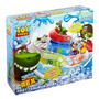 Toy Story Party-saurus Boat Playset Cambia De Color Disney