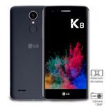 Celular Lg K8 16gb 4g Lte Quad Core Android! Nuevo Liberado