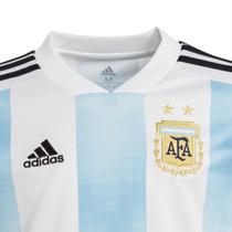 28ebb5c3049ae Camisetas Selecciones Niños con los mejores precios del Argentina en ...