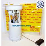 Bomba De Nafta Completa Volkswagen Fox Suran  Original