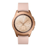 Smartwatch Samsung Galaxy Watch 1.2 Bluetooth Gold Rose