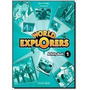World Explorers 1 Activity Book Editorial Oxford