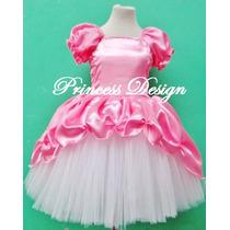 Disfraz Vestido De Princesa Ariel