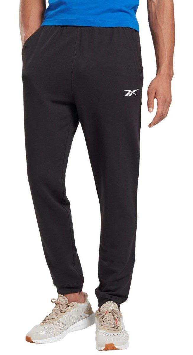 Pantalón Essentials Linear Logo Reebok