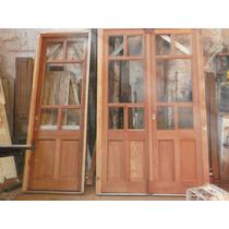 Puertas Restauradas