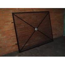 Reja Malla ( Metal Desplegable) $1150 Trabajos A Medida
