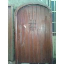Puertas Antiguas