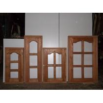 Ventanas Y Puertas De Madera Somos Fabricantes