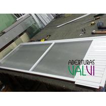 Puerta Mosquitero Aluminio, Somos Fabricantes, Mejor Precio