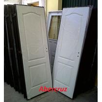 Puerta Placa Madera Interior Craftmaster 70x200 Envios Pm06