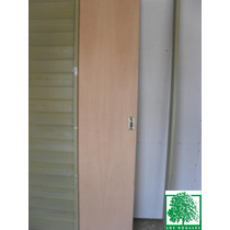 Puerta de chapa para restaurar aberturas puertas for Restaurar puertas de interior