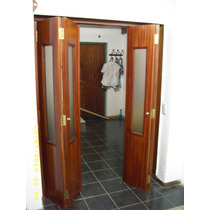 Puerta Rebatible De 0.80 Mts X 2.00 Mts