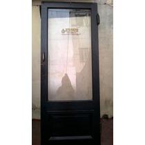 Antigua Puerta Vaiven