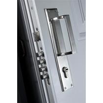 Puerta Seguridad Nexo Galva 90x200 Semi Blindada Multipunto