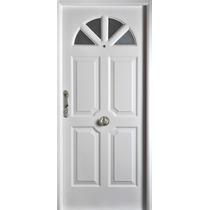 Puerta Nexo Sol Vidrios Deluxe Libre De Mantenimiento 90x205
