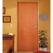 Puerta Placa 90/10 Izq Americana 2 C/ins Linea 2006 Gromanti