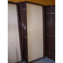 Puerta Placa Pino Mch 80 X 200 T10