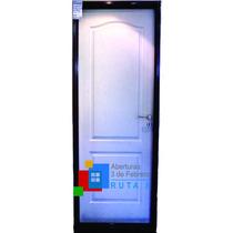 Puerta Placa Craftmaster 0.70x2.00x0.10m - 3defebrero Ruta8