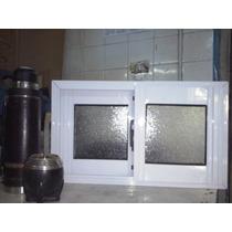 Ventana de ba o 60 x 40 oferton for Aberturas de aluminio precios y medidas
