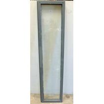 Paño Fijo De Aluminio
