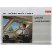 Velux Ventana Para Techos