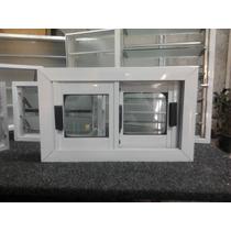 Ventiluz De Aluminio 60 X 40 El Mejor Precio Del Mercado