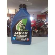 Aceite Elf Moto 2 Dx Ratio - Bonetto Motos