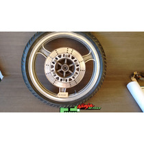 Llanta O Rueda Delantera Kawasaki Eliminator 250 K5279