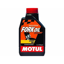 Aceite Motul Fork Oil Expert Light 10w Urquiza Motos