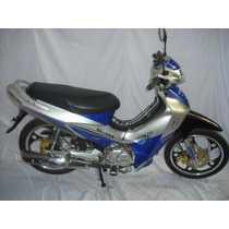 Kit Plasticos Gilera Fx 125 Original Motos Coyote Moron