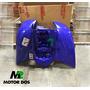 Guardabarros Trasero Yamaha Raptor 350cc - Motordos