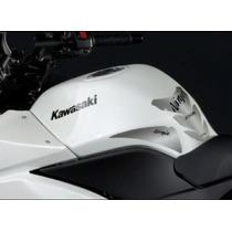 Kawasaki Ninja 250r - Protector De Tanque Frontal Y Lateral