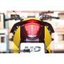 Luz Integrada Yamaha Xj6 Fz6r 2009 2015 Motodynamic