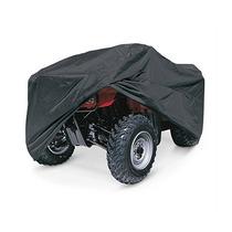 Cobertor De Cuatriciclo Talle M - Fdv - Yamaha Raptor 700