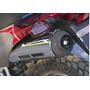Escape Falso Porta Herramientas Honda Falcon Nx 400