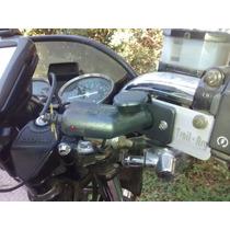 Adaptador Toma 12v Motos Para Suzuki Gn125