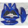 Kit Plastico Gilera Vc 150 Original Motos Coyote Moron