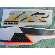 Calcos Kawasaki Zxr 250 Kit Completo (replicas)