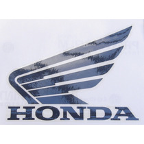 Calcos Honda Alas Tanque Twister Cbr, Storm, Cg