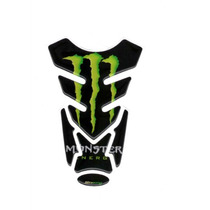 Protector De Tanque Tank Pad Monster Energy Witzzony