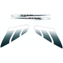 Calcos Yamaha Tdm 900 Kit Completo