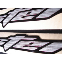 Calcos Para Honda Cbx 250 Twister Solo Los Twister