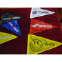 Banderines Para Antenas Delimitadoras De Cuatri