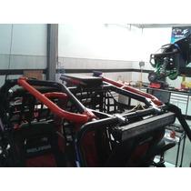 Soportes Jaula Polaris 800, 900 - Brakes Racing