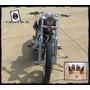 Punta Horquilla Moto Rueda Delantera Chopper