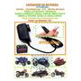 Cargador De Bateria Para Motos 12v