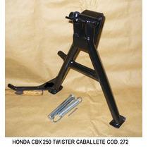 Honda Twister Cbx 250 Caballete Medio