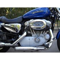 Regulador De Ralenti Para Harley Davidson A Inyeccion