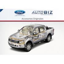 Traba Antirrobo Auxilio Ford Ranger - Accesorio Original