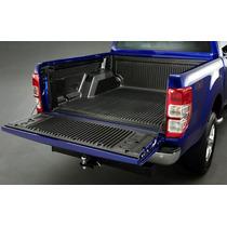 Cobertor Para Caja De 4x4 - Toyota Hilux, Ranger Y Amarok
